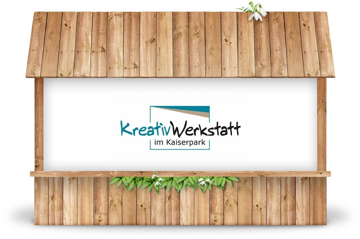 Alternativer Frühlingsmarkt Meiningen und virtueller Online-Frühlingsmarkt von Lebenshilfewerk Meiningen mit Keramik und Dekoration bei Werky Behindertenwerkstatt kaufen