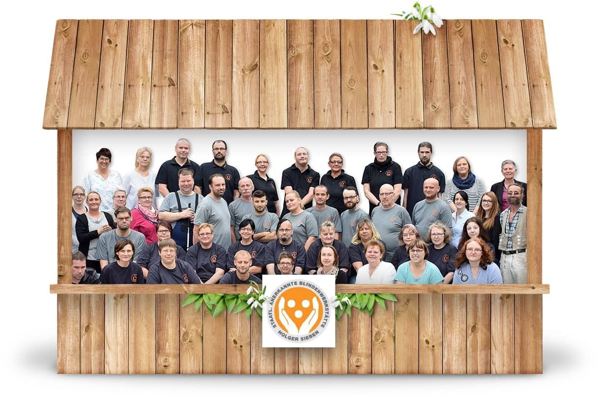 Alternativer Frühlingsmarkt Rehburg-Loccum und virtueller Online-Frühlingsmarkt von Holger Sieben BWS Loccum bei Werky Behindertenwerkstatt kaufen