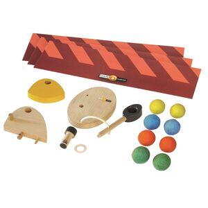 Katapult-Spiel aus Holz für Kinder | NASEWEISS-Samariterstiftung | Ostalb-Werkstätten-werky