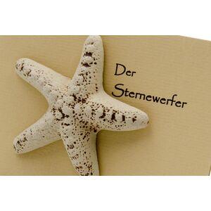 Geschenkbüchlein Seestern-Ruperti Werkstätten-werky