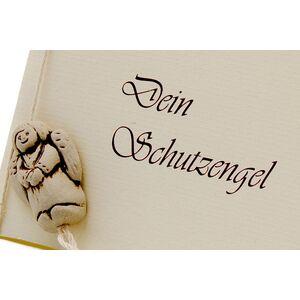 Geschenkbüchlein Schutzengel-Ruperti Werkstätten-werky