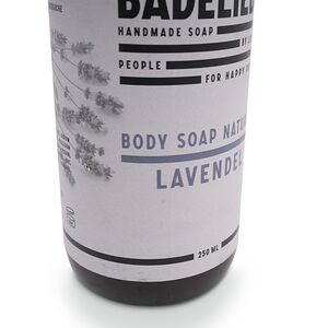 Duschgel BADELIEBE Body Soap-WerkStadt Lebenshilfe Nürnberg gGmbH-werky