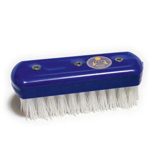Handwaschbürste blau, 1-seitig, Perlon-Deutsches Blinden- & Sehbehindertenwerk gGmbH-werky