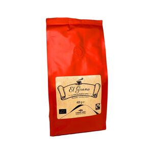 Bio Kaffee El Grano Filterkaffee-Camphill Werkstätten Steinfurt-werky
