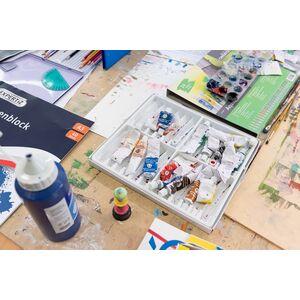 """Einzigartiges Designobjekt Lampenschirm """"Submarine"""", Unikat-Greifenwerkstatt-werky"""