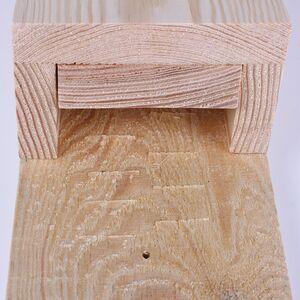 Fledermaus Hangbrett-Lebenshilfe Celle gGmbH-werky