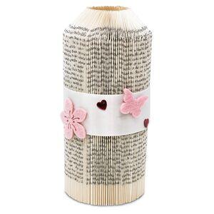 """Origami-Teelichthalter """"Frühling""""-Greifenwerkstatt-werky"""