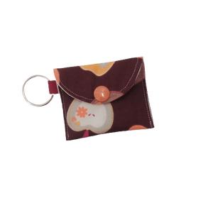 Schlüsselanhänger - Mini-Täschchen-Förder- und Wohnstätten gGmbH-werky